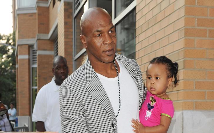 Exodus Tyson Bio, Death, Parents: Untold Facts About Mike Tyson's Late Daughter