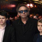 Nell Burton is the daughter of Director, Tim Burton and his former partner, Helena Bonham Carter