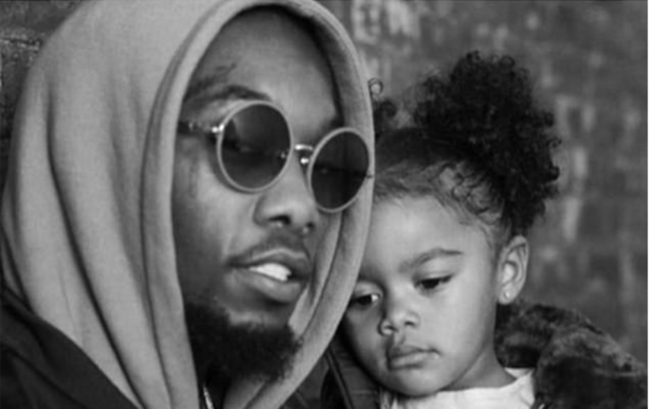 All About Offset's Daughter Kalea Marie Cephus: Her Bio, Career, Parents, & Much More