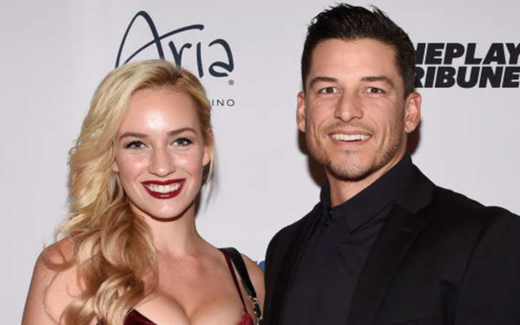 Who Is Steven Tinoco? Inside The Life Of Paige Spiranac's Husband