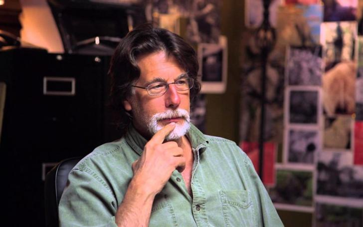 Rick Lagina Wiki, Wife, House, Live