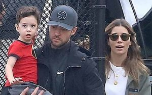 Silas Randall Timberlake- Everything to Know about Justin Timberlake's First Son
