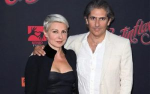 A Close Look At Victoria Chlebowski: Wife of The Sopranos' Actor Michael Imperioli