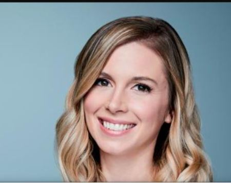 Whitney Wild is a CNN correspondent and a law enforcement representative from Washington DC