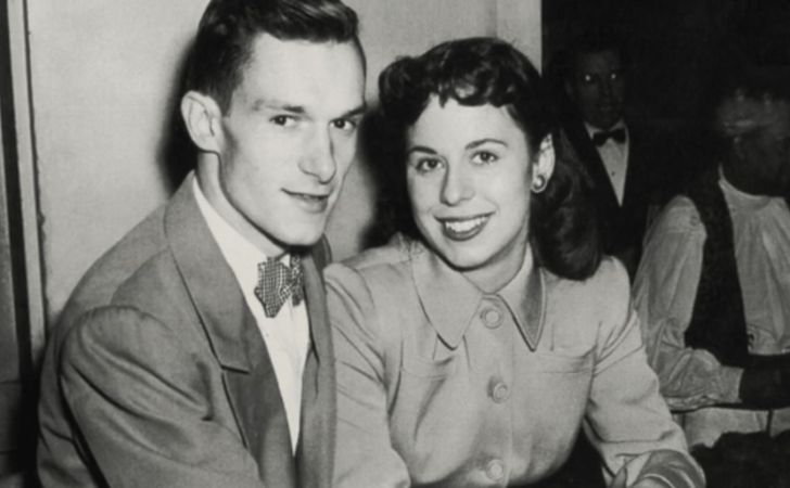 Meet Hugh Hefner First Wife Millie Williams? Where Is She Now? Untold Facts