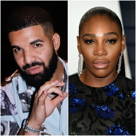 Drake's mother Sandi Graham wanted her son and Serena Williams to be partner for long term