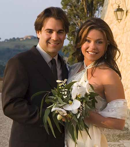 John Cusimano and Rachael Ray married in Italy