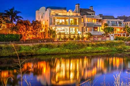 Kimberly and her husband, Ice Cube's California house