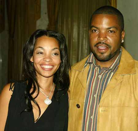 Kimberly Woodruff is the wife of famous rapper and actor, Ice Cube