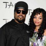 Ice Cube's wife Kimberly Woodruff