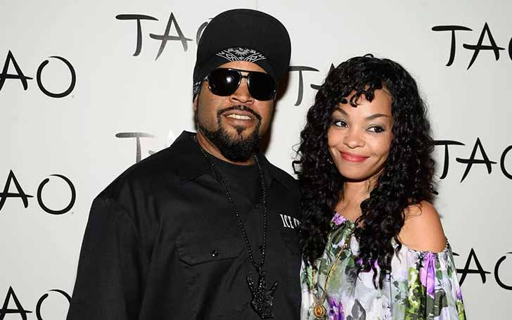 Who is Ice Cube's Wife Kimberly Woodruff? Her Marriage, Children, Early Life and More