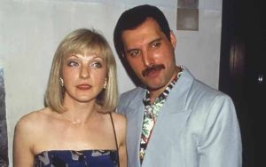 """Mary Austin-Where is Late Freddie Mercury's """"Love of My Life""""?"""