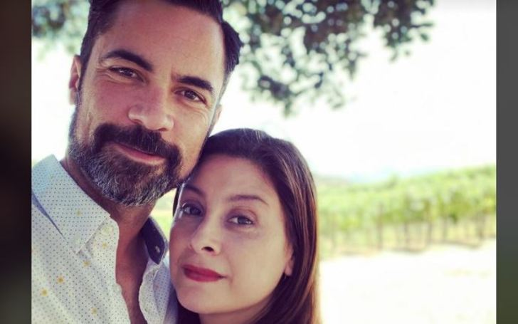 Untold Facts About Lilly Pino, The Wife Of Actor Danny Pino