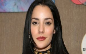 The Five Juanas' Actress Oka Giner: Things You Didn't Know About Her