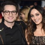 Sarah Urie is the wife of Panic at the Disco's lead vocalist, Brendon Urie. The couple met in 2008, got engaged in 2011 and married in 2013