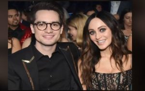 Who Is Sarah Urie? 9 Interesting Facts About Brendon Urie's Wife