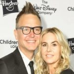 Skye Everly is the longtime wife of Blink 182 bassist, co-vocalist, Mark Hoppus. Together, Skye and Mark are parents to their son, Jack Hoppus