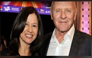 Who Is Stella Arroyave? Her Marriage With Anthony Hopkins, Career, & More Facts