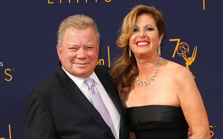 Who Is Elizabeth Shatner? William Shatner's Ex-Wife Is a Horse Rider & Nature Lover
