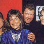 William Shatner's second daughter, Lisabeth Shatner