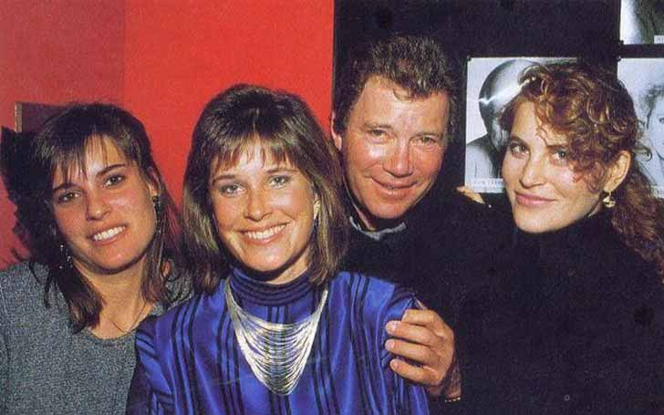 Untold Facts of Lisabeth Shatner, Actor William Shatner's Second Daughter